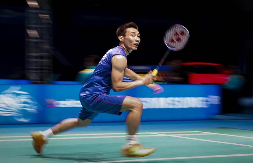 Lee Chong Wei, Malaysia Open, badminton, badminton Lee Chong, Malaysia Open Lee Chong, Malaysia
