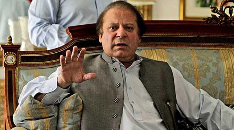 Nawaz Sharif, Property, Pakistan MNA