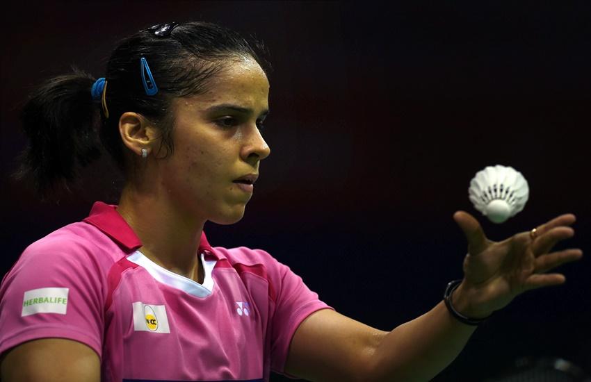 Macau Open 2016, Saina Nehwal, Saina Nehwal News, Saina Nehwal latest news, Sai Praneeth, Sai Praneeth news, Sai Praneeth latest news