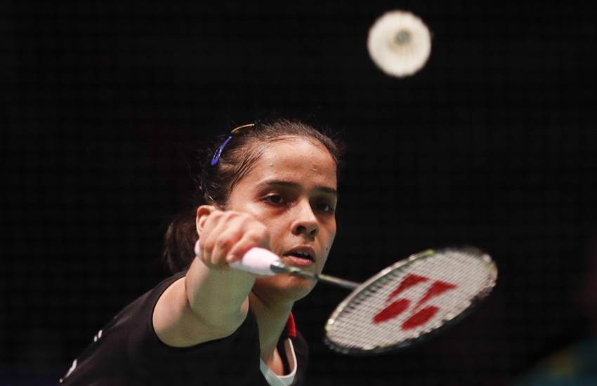 Saina Nehwal news, Saina Nehwal latest news, PV Sindhu news, PV Sindhu latest news, All England Super Series