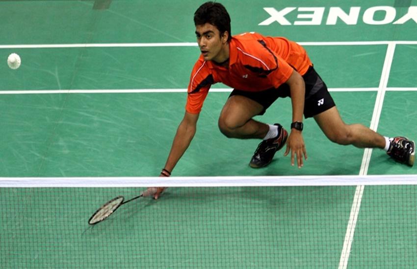 Sameer verma, Thailand Open, Sourabh Verma, Thailand Open Badminton, Sameer Thailand Open