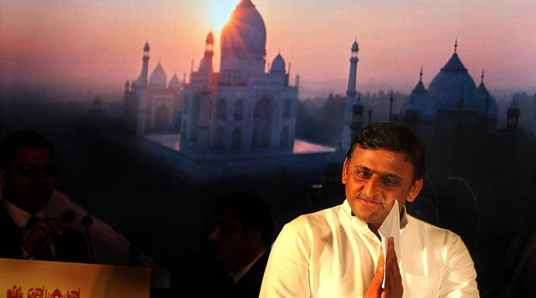 National News,National News,Akhilesh Yadav,Samajwadi Party,Uttar Pradesh , UP govt's efforts increased tourism potential: Akhilesh,news, India news