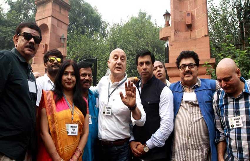 anupam kher, kashmiri pandit, Kashmiri Pandit Sangharsh Samiti, sanjay tikoo, rajya sabha, anupam kher latest news, anupam kher rajya sabha, anupam kher kashmiri pandit, rajya sabha nominationa, rajya sabha news