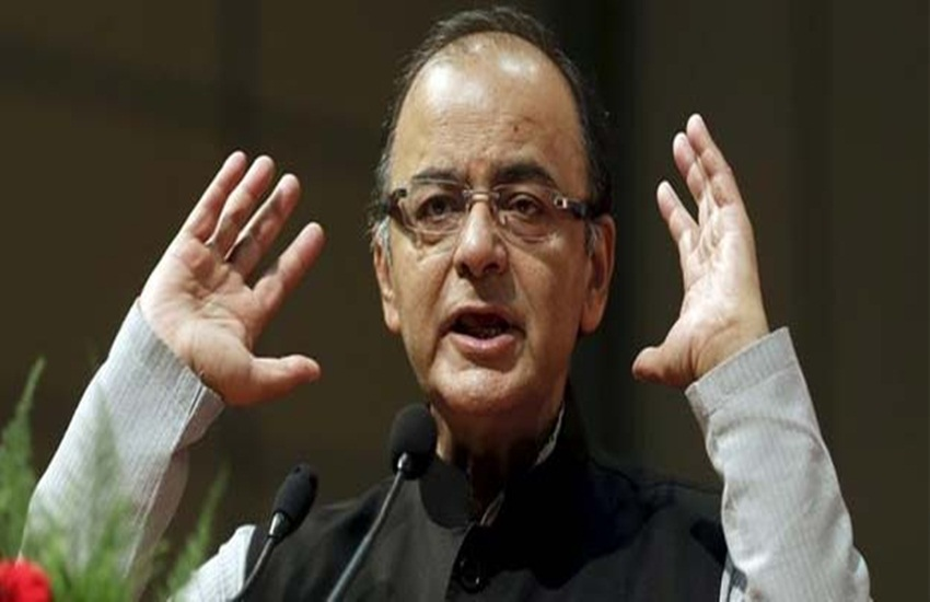 Jewellers, excise duty, Arun Jaitley, GST, VAT, traders, strike , Jaitley stays firm on excise duty on jewellers,news, India news,Economy & Policy News,Economy & Policy News in India ,Kolkata ,Kolkata news