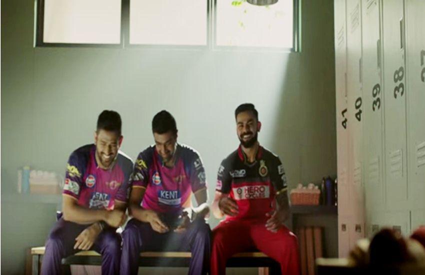 "Ravichandran Ashwin"",""Mahendra Singh Dhoni"",""Virat Kohli"",""Indian Premier League"",""IPL 9"",""cricket news"