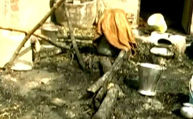 Seven killed in LPG cylinder blast , Seven killed in LPG cylinder blast,news, India news,PTI Stories News