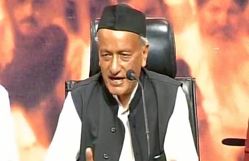 Bhagat Singh Koshyari, BJP, Harish Rawat, Congress, uttrakhand