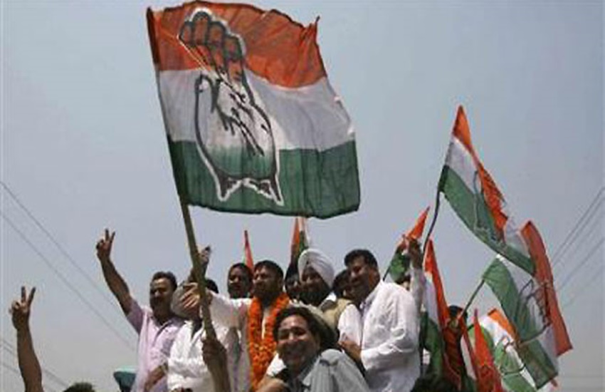 congress, sad, rahul gandhi, sonia gandhi, punjab election, aap , bjp, पंजाब चुनाव, कांग्रेस, राहुल गांधी, सोनिया गांधी