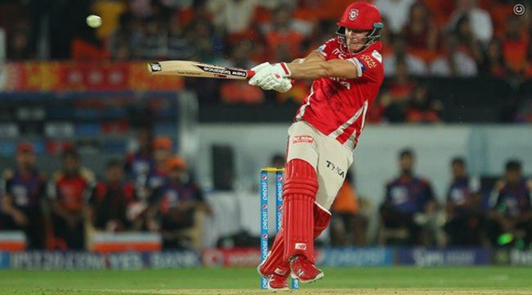 IPL 2016, KXIP, david miller, cricket