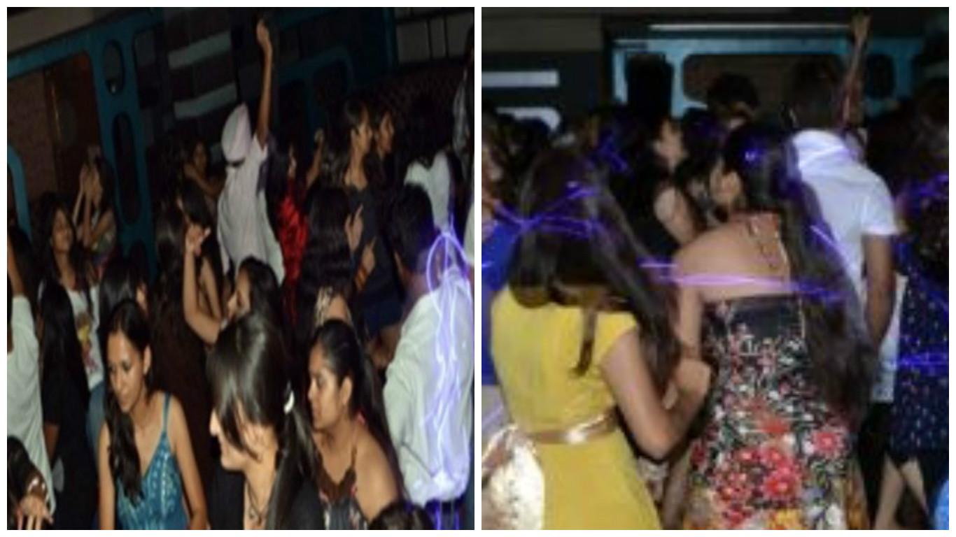 Discotheques, Chandigarh, Short Skirts, Ban, Bar, Indecency, chandigarh news, Night clubs, disco bar