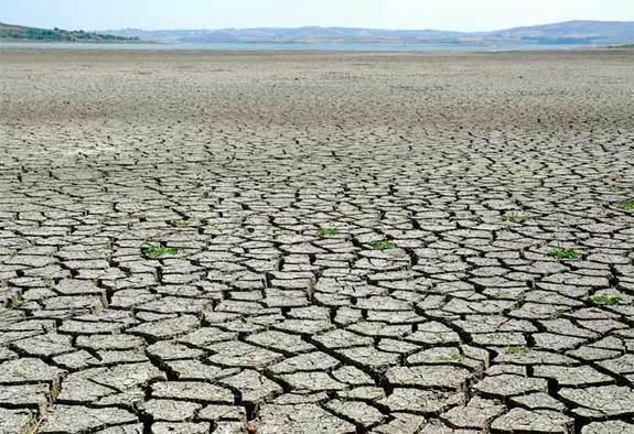Drought and politics, jansatta article, jansatta editorial