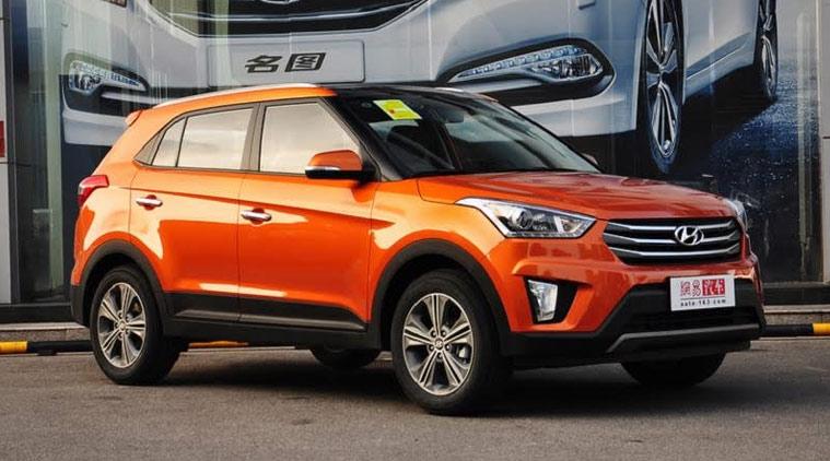 Hyundai, hyundai creta, creta, car market, four wheeler, new cars in 2016, cars in 2016
