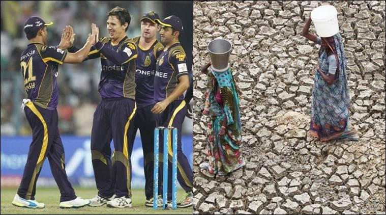 IPL, mca, water crisis, water shortage, IPL 2016, Bombay high court, Maharashtra cricket association, Bombay HC, Marathwada, Marathwada water crisis, maharastra water policy, water scarcity, water crisis, mumbai water crisis, Indian Premier League matches, cricket pitches, mumbai news