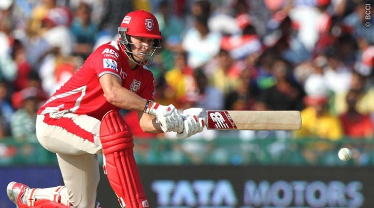 Live Cricket Score IPL 2016 Kings XI Punjab vs Gujarat Lions