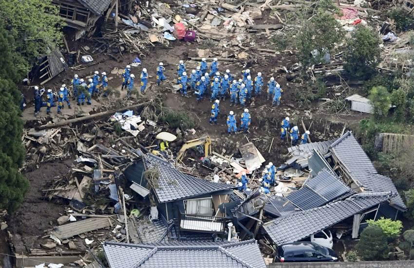 Japan Earthquake, Earthquake, Japan, United States, World News