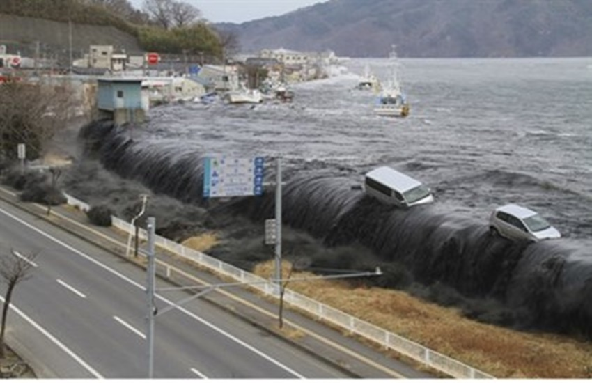 Japan,Earthquakes,Asia Pacific,Natural disasters and extreme weather,World news