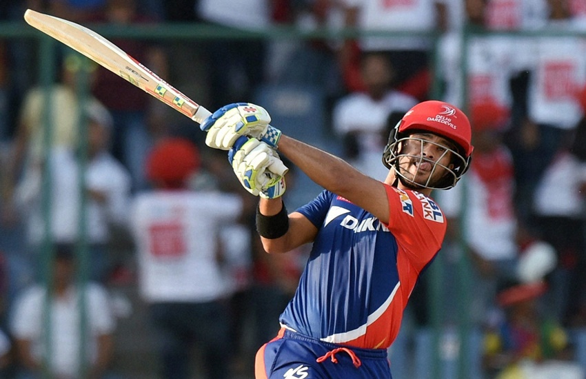 IPL 2016, Delhi Daredevils, Sunrisers Hyderabad, JP Duminy
