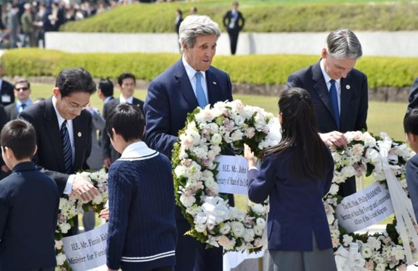 Japan,Nuclear weapons,US news,World news,Asia Pacific