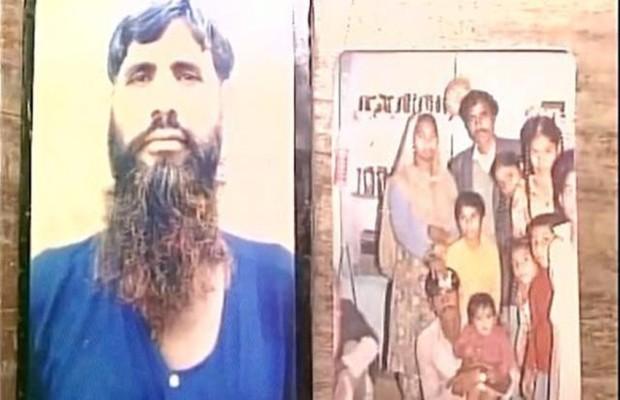 kirpal singh was died by heart attack, indian- pakistan relation, sabarjeet, indian prisoner found dead, kirpal singh, kot lakhpat jail, pakistan, india, indian prisoners in pakistan jails, lahore high court, कृपाल सिंह की दिल का दौरा पड़ने से मौत