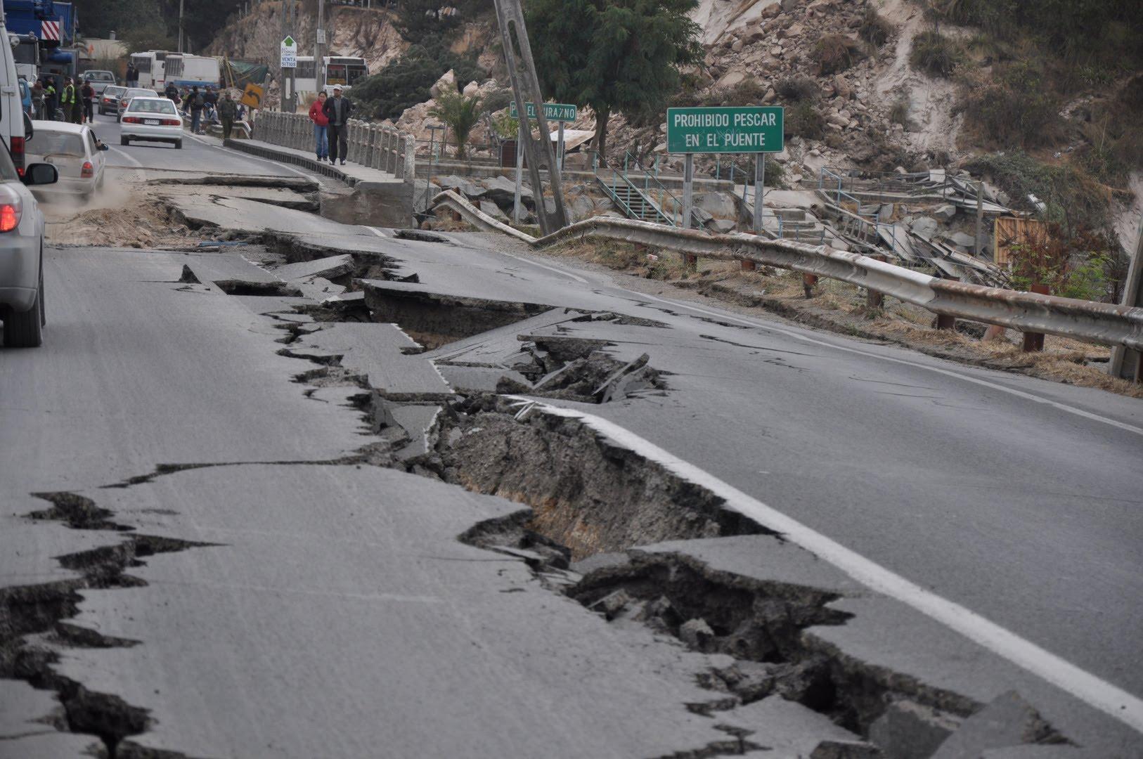 earthquake Shock, JANSATTA chaupal, jansatta opinion