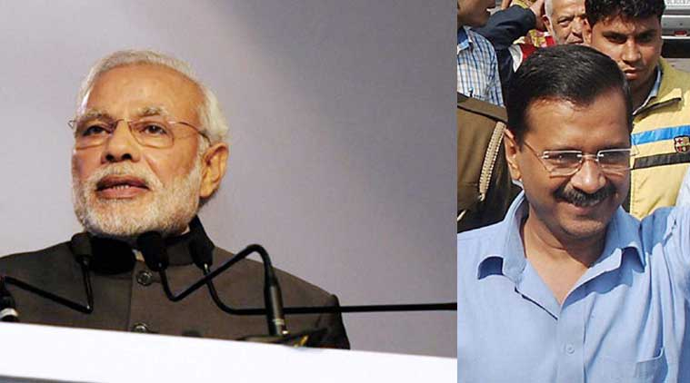 Arvind Kejriwal, Narendra Modi, NEW DELHI, Chief Minister, Prime Minister