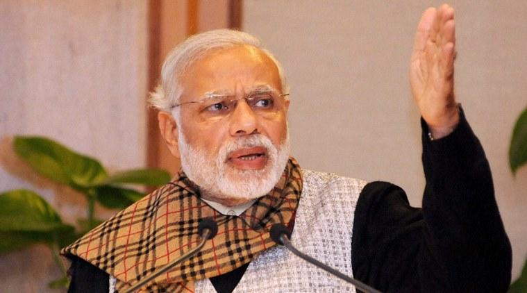 Narendra Modi, civil servants, Civil Service Day, Delhi, bureaucrat