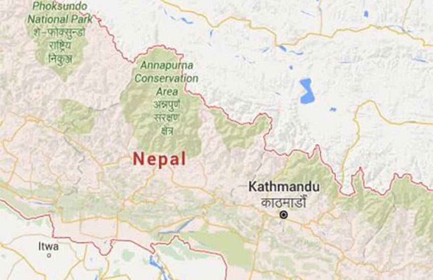 Nepal bus accident, bus accident in nepal, nepal accident, bus accident, Khotang, Kathmandu