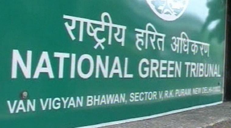 """National Green Tribunal, Delhi pollution, Delhi air quality, Uttar Pradesh NGT notice, NGT notice to authorities over traffic chaos near Kaushambi, India news"