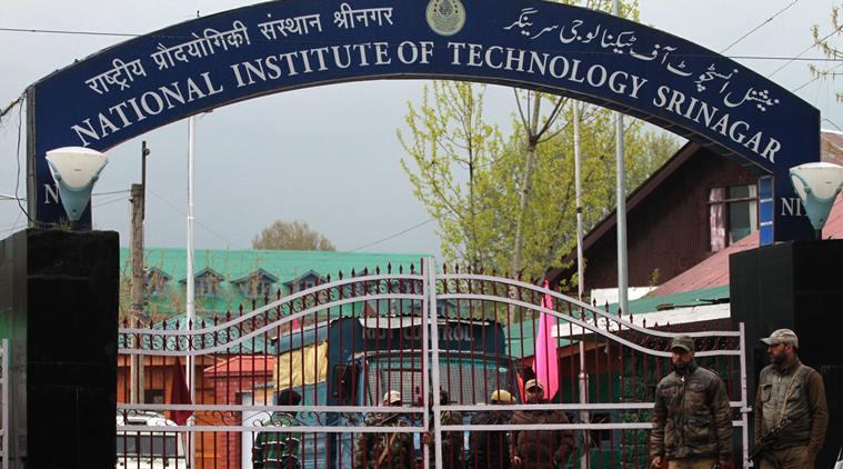 Srinagar NIT, Srinagar NIT Students, Srinagar NIT Row, Srinagar NIT narendra Modi, Srinagar NIT Tiranga, Srinagar NIT News, Srinagar NIT latest news