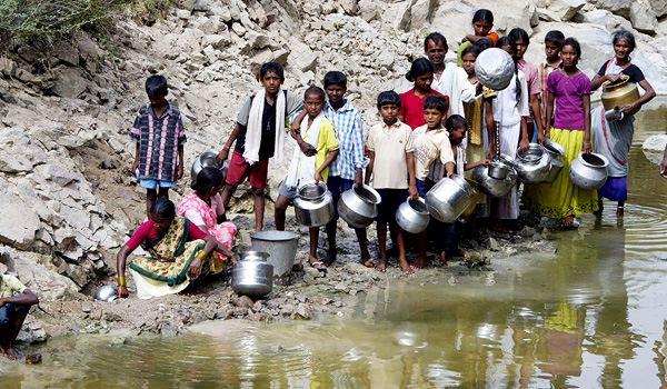 Water problem, jansatta article, jansatta opinion, jansatta editorial