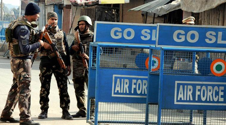 "Pathankot terror attack"",""arrest warrants"",""Jaish-e-Mohammed chief Maulana Masood Azhar"",""The National Investigation Agency"",""Pakistan"