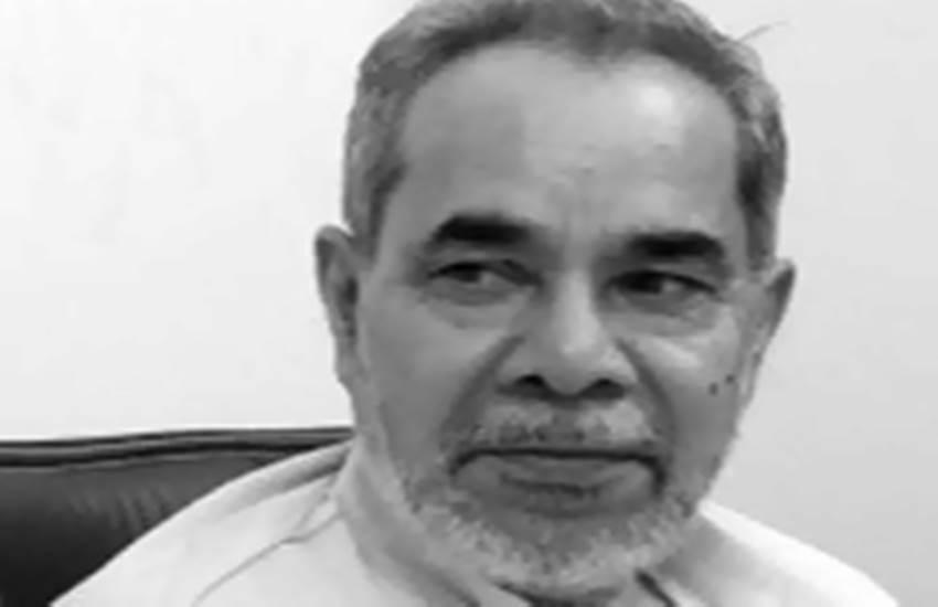 journalist, ram bahadur rai, controversial statement, constitution, dr, br ambedkar