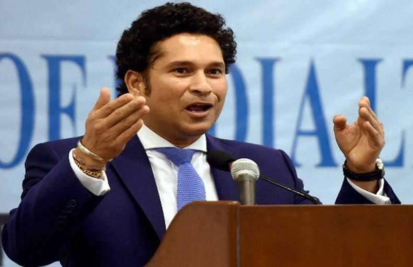 sachin tendulkar, Sachin, brand ambassador, Cricket, Skill India