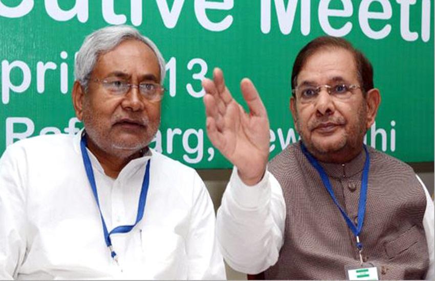 """Bihar"""",""""Patna"""",""""Nitish Kumar"""",""""Janata Dal United"""",""""Sharad Yadav"""",""""Rashtriya Lok Dal"""",""""Jharkhand Vikas Morcha"""",""""JD(U)"""",""""India"""