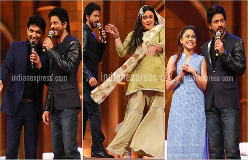 Comedy Nights With Kapil News in Hindi: Latest News, Photos