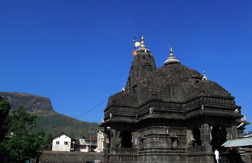 Trimbakeshwar, Trimbakeshwar Temple, Trimbakeshwar Nashik, Trimbakeshwar Temple Nashik, Trimbakeshwar Temple News, Trimbakeshwar Temple latest news