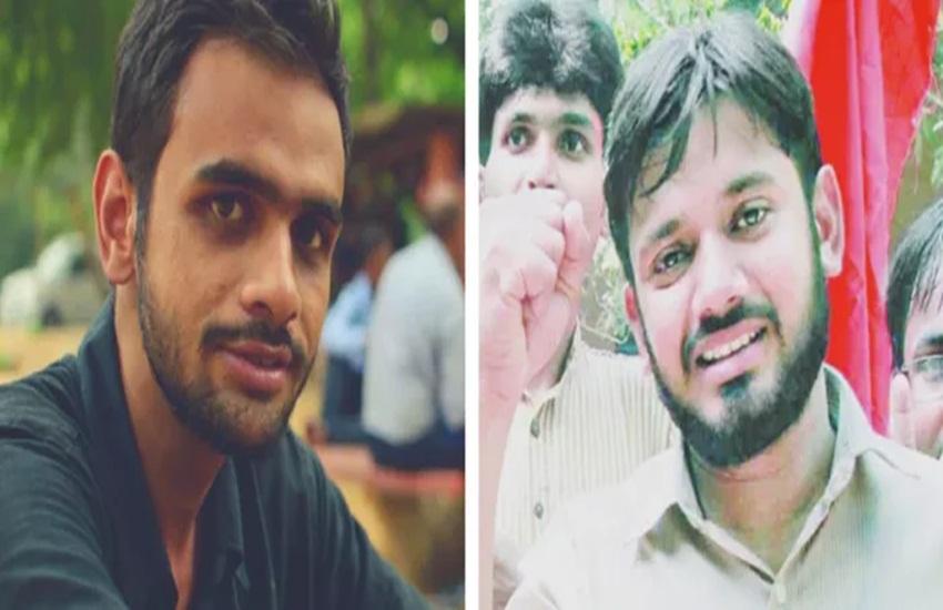JNU row, Kanhaiya Kumar, Umar Khalid, JNU, Threat letter, Delhi Police