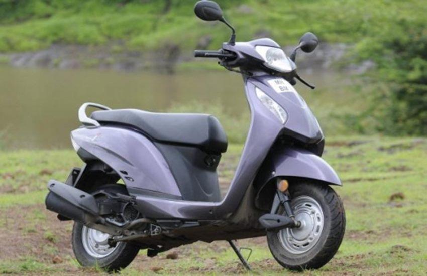 Honda Activa,Activa I,Honda Motorcycles,Scooter India,HMSI,Activa Price,Activa Scooter,Activa colours,Honda Bikes,Automobiles,Business news,New Bikes