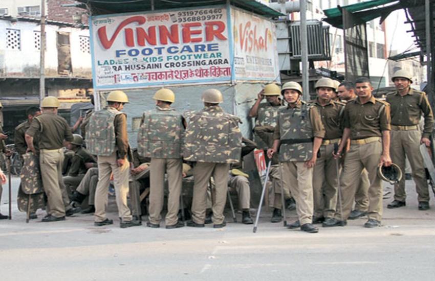 Agra, Muslim Leaders, Respected, BJP, Muslim Organization, VHP