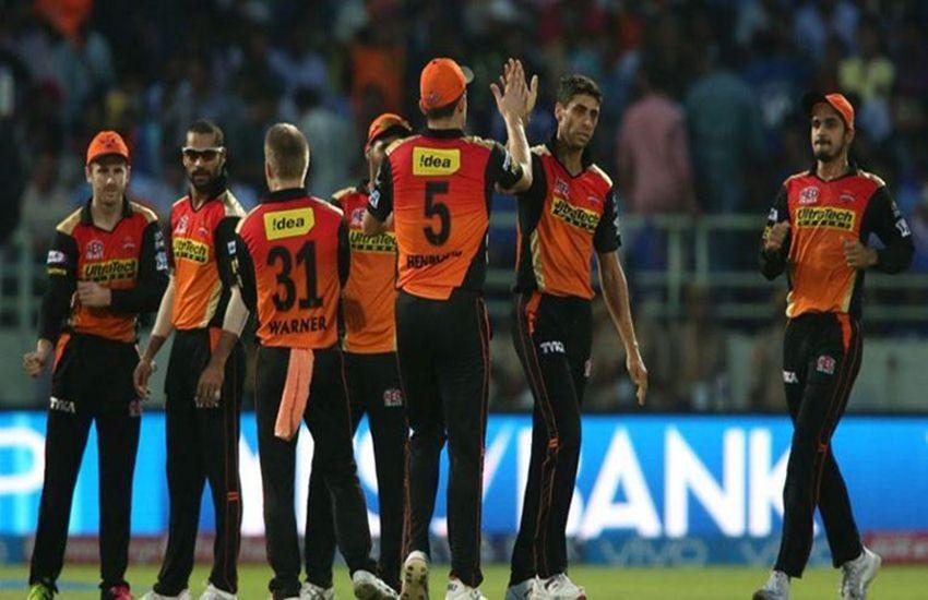 IPL 2016, SRH, Eoin Morgan, Ashish Nehra, Cricket