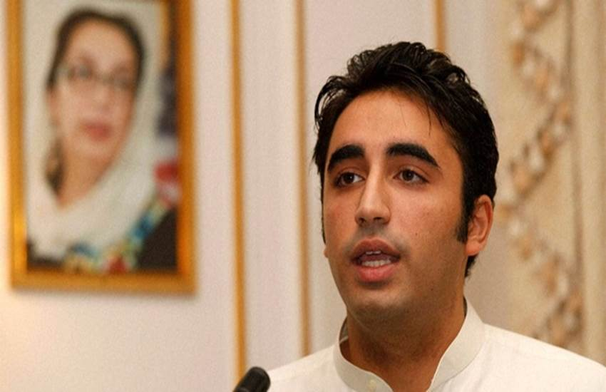 Bilawal Bhutto, Bilawal Bhutto Says, Feel Restless, Media Stigmatises, Media Stigmatises Someone, fake news, fake news in media, Bilawal Bhutto on fake news, Bilawal Bhutto Statement, International news