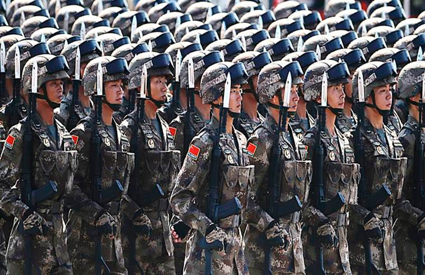 China Army, Arunachal Pradesh Border, China PLA, China Arunachal Pradesh, China Army India