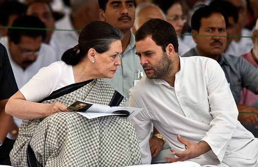 rahul gandhi, sonia gandhi, role of priyanka gandhi, up elections