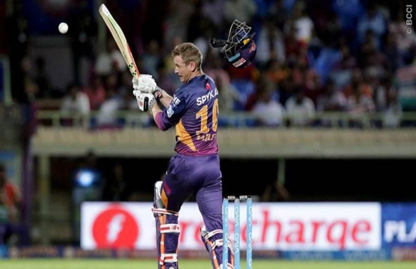 IPL 2016, RPS vs DD, RPS, Delhi Daredevils, George Bailey, Nathan Coulter Nile, Cricket