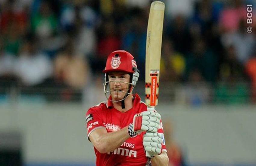 IPL 2016, George Bailey, RPS, Cricket