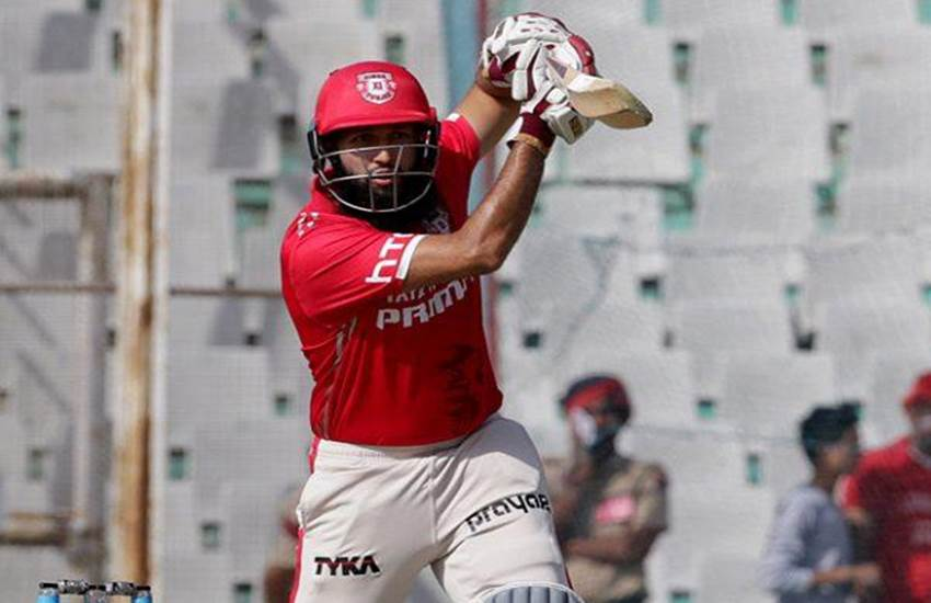 IPL 2016, KXIP, Hashim Amla, Cricket