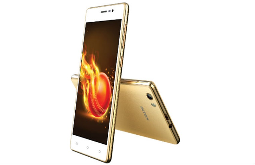 Intex, Intex Aqua Lion 3G, Intex Aqua Lion 3G price, Intex Aqua Lion 3G specs, Intex Aqua Lion 3G features, IPL, Gujrat Lions, Intex Lions series, Intex smartphones, smartphones, budget phones, technology, technology news