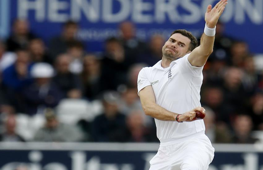England vs Sri Lanka, v 1st Test, England Beat Sri Lanka, James Anderson, England, Sri Lanka
