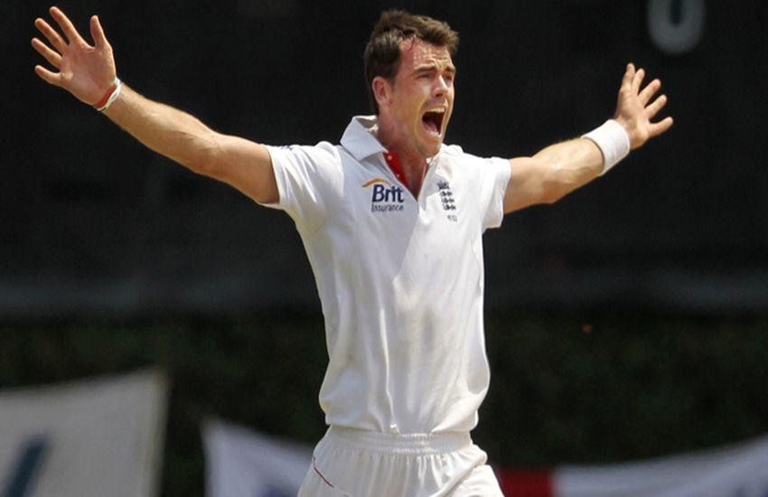 James Anderson, England Test Team, India vs England Test Series, IND vs ENG Test Match, England Test Squad