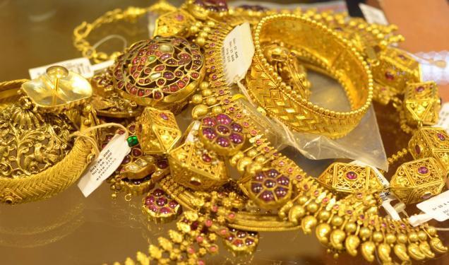 jewellery Market, jewellery online market, jewellery Market Value